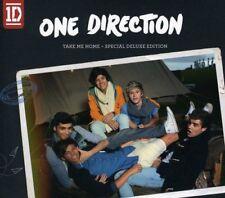 One Direction - Take Me Home [New CD] Bonus DVD, Bonus Tracks