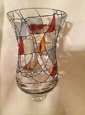 Partylite MOSAIC PEGLITE Candle Holder