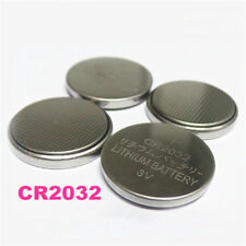 Lot 25X CR2032 CR 2032 3 Volt Button Cell Battery for Watch Toys Remote New