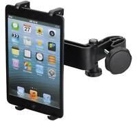 HR-IMOTION iPad Tablet Pad Kopfstützen universal Halter Halterung Kopfstütze