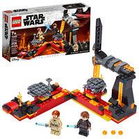 LEGO Duel on Mustafar Star Wars TM (75269)