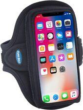 Running Armband/Belt - Tune Belt Neoprene Gym Phone Holder - For Apple & Samsung