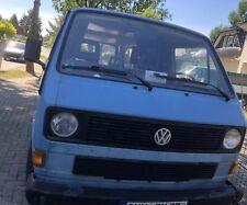 VW Bus T3 WBX 1,9 Baujahr 1988 mit Zubehör