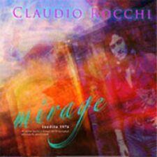CLAUDIO ROCCHI Mirage LP+DVD  Italian Prog