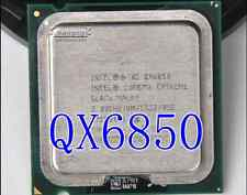 Intel Core 2 Extreme QX6850 3GHz Quad-Core Processor Socket 775 SLAFN CPU