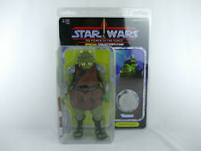 STAR WARS GENTLE GIANT JUMBO GAMORREAN GUARD POTF POWER OF THE FORCE COIN MOC