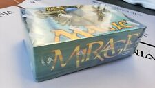 ***RARE*** MTG/Magic FACTORY SEALED Mirage Booster Box, Lion's Eye Diamond???