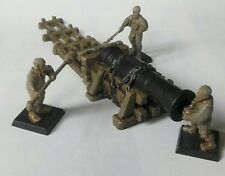 New 28mm Medieval Siege Gun