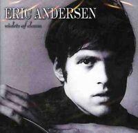 Eric Andersen - Violets of Dawn [New CD] UK - Import