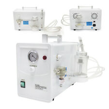 Skin Rejuvenation Crystal Dermabrasion Machine Microdermabrasion Skin Peeling