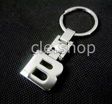Porte clé Métal Chromé- neuf Mercedes Benz - CLASSE B -  - 180 200 220 230 250