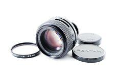 PENTAX SMC TAKUMAR 50mm f/1.4 Prime Lens M42 Mount FedEx [Exc #464A 707