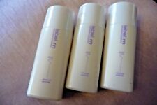 3 X NEW LABEL M PROFESSIONAL TREATMENT SHAMPOO for COLOURED & PERMED HAIR 75ml