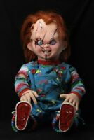 NECA Bride of Chucky Life-Size Chucky Replica -- by NECA
