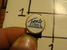 Vintage Original PIN: Toronto discover the feeling