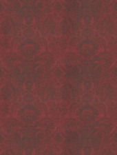 Andrew Martin Wallpaper Museum Collection Design: Kew - DAM6-RED