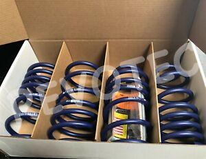 """H&R Sport Lowering Springs For 09-16 Lincoln MKS V6 AWD 1.6""""/1.9"""""""