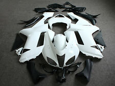 Unpainted Bodywork Fairing Set for Kawasaki Ninja ZX-6R ZX 636 2007-2008 ZX 6R