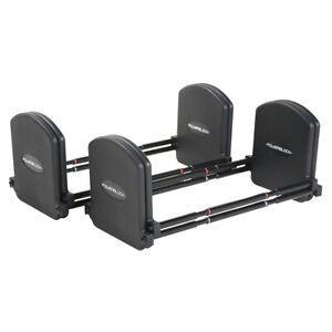 Powerblock Pro Exp Adjustable Dumbbells Stage 3 Only - New