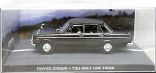 James Bond 007 - Toyota Crown - You Only Live Twice
