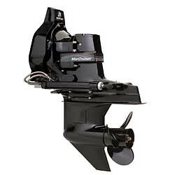 ALPHA 1 GEN 2 STERNDRIVE AND TRANSOM PACKAGE COMPLETE MERCURY MERCRUISER