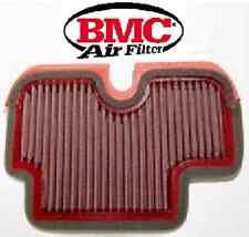 BMC FILTRO ARIA SPORTIVO AIR FILTER PER KAWASAKI ER-6N 2006 2007 2008