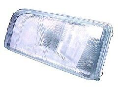 HEADLIGHT LENS Lense for VOLVO 850 1993-94.5 L 3512693