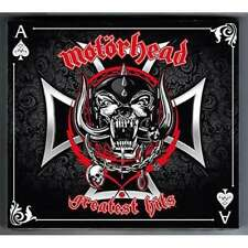 Motörhead ‎– Greatest Hits The Best Of  2CD