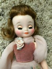 "Tiny 8"" Betsy McCall by American Character Dressed Doll w/Original Outfit!"