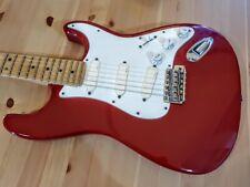 Fender Stratocaster 1999 USA - EMG DG20