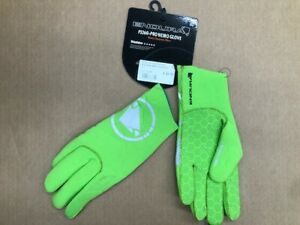 Endura FS260-Pro Nemo Winter Neoprene Waterproof Cycle Glove Size L * New