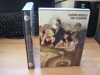 Ian Fleming Casino Royale 1st James Bond 007 Folio Society new slipcased sealed