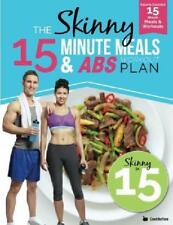 Joe Wicks Fat Loss Plan The Skinny 15 Minute Meals Abs Workout Plan: Calo Uk