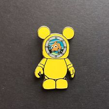 Vinylmation Mystery Pin Park #4 - Finding Nemo Submarine Voyage Disney Pin 75913
