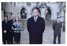 Stephen Fry 12x8 Photo Autograph 24 TV Memorabilia CLEARANCE AFTAL & COA