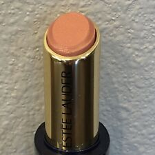Estee Lauder NUDE ANGEL 110 Lipstick Pure Color Envy SHINE Full Size CLEAR CAP