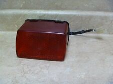 Suzuki 500 GS GS500-E GS 500 Used Rear Tail Light Unit 1992 #SB4