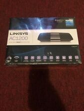 Linksys AC1200 Wi-Fi Wireless Dual-Band Router EA6300