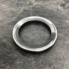 Stahlbuchse Buchse 40x50x35 mm Schmiernut innen//außen 2x Ölloch