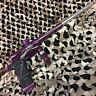 NEW Dangerous Power DP G5 Spec-R Electronic OLED Paintball Gun- Pulsar Purple