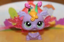 LPS Littlest Pet Shop Figur Fee 2729 Lilac Fairy leuchtend
