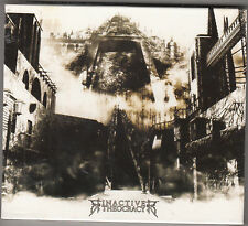 REVERENCE - inactive theocracy CD