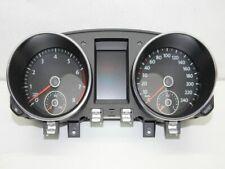 VW Golf 6 Tacho Kombiinstrument 0km 5K0920870B / 5K0920870BX Benziner