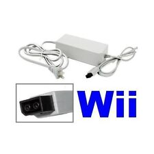 Nintendo OEM Wii AC Wall Power Supply Cable Cord Very Good 6Z