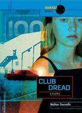 Club Dread (Hunted: Book Two)-ExLibrary