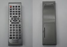 Original Pioneer XXD3108 Home Audio Receiver Remote Control
