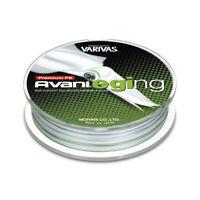 * VARIVAS Avani Eging Premium PE 120m 4Braid line