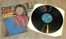 Trevor Crozier And Friends – Trouble Over Bridgwater. Live At Poynton. Vinyl LP