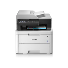 Brother MFC-L3730CDN 4-in-1 Colour Networked Laser Printer