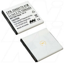 35H00170-01M 1500mAh battery for HTC Bass Bunyip Eternity PI39110 Sensation XL